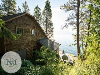 Where memories are made!  Enjoy Gorgeous Mtn & Lake Views inside and out! - Flathead Lake vacation rentals