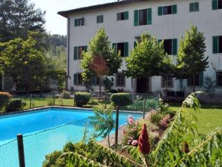 Tuscany: Gracious and Aristocratic Renaissance Villa near Florence - Molezzano vacation rentals