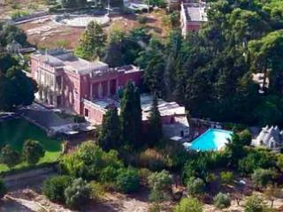 Puglia, Italy, Elegant Historic 18th century Villa with Classic Italian Gardens and Large Pool - Noci vacation rentals