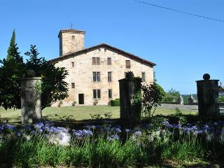 Manoir du Chevalier: Historic 16th century Manor House and Guest House at St.Jean de Luz - Sare vacation rentals