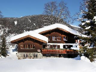 Chalet Marmot, luxury Chalet in Klosters, Switzerland, sleeps 11 - Grisons vacation rentals