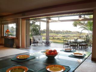 Four Seasons Luxury 3BD Waiulu Villa, Garden Level, Perfect Home Away From Home - Kailua-Kona vacation rentals