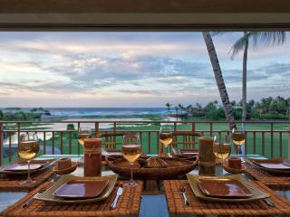 Ultimate Four Seasons Luxury 3BD Golf Villa With Best Villa Views and Location in Hualalai! - Kailua-Kona vacation rentals