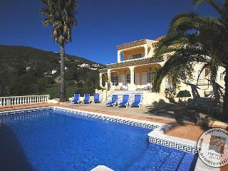 Cerca da Eira Luxury Villa, The Algarve - Santa Barbara de Nexe vacation rentals