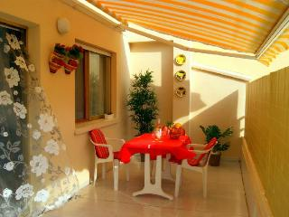 Cosy stylish apartment in Calpe - Calpe vacation rentals