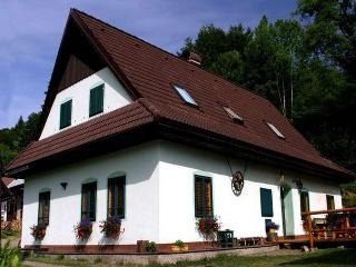 Mountain cottage Stara Horaren - Slovakia vacation rentals