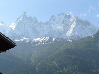 Beautiful Chamonix Mont Blanc Apartment to rent , - Haute-Savoie vacation rentals