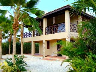 Villa Carina with privat Pool and  Ocean view - Bonaire vacation rentals
