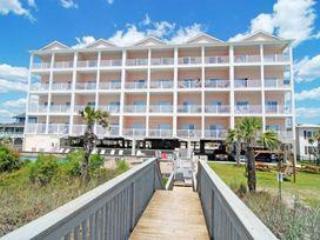 Beautiful Oceanfront  Condo 6Bedroom / 5 Bath - Image 1 - North Myrtle Beach - rentals