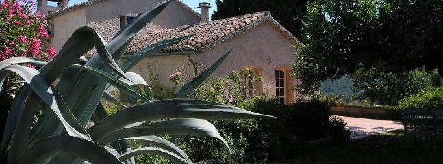 Le Mas Blanc a former Monastry - Image 1 - Gard - rentals