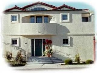 Dolliver's Travels - San Luis Obispo County vacation rentals