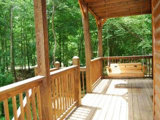 Glory Days - Location & Privacy - Pigeon Forge vacation rentals
