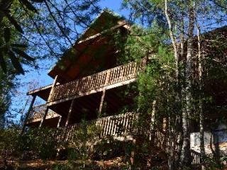 Luxury Gatlinburg Cabin with Great Mountain Views - Gatlinburg vacation rentals