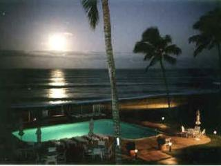 Maili Cove Condo Hawaii - Breathtaking Ocean Views - Waianae vacation rentals