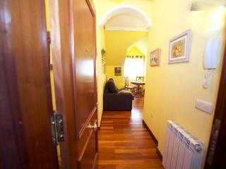 Apartment in Cantabria, good food, beaches, surf - Noja vacation rentals