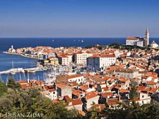 On the top - Piran vacation rentals