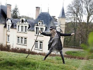 Chateau de Bonnevaux - Villeneuve-de-Marc vacation rentals