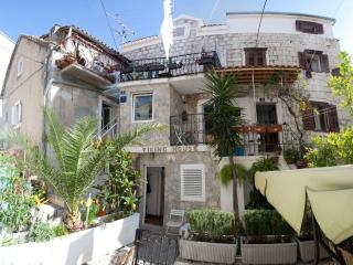 Stone house in the old town of Split - Viking House, Unit 2 - Split vacation rentals