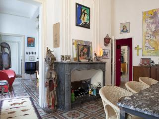 Lovely apt in Montpellier historical center - Herault vacation rentals