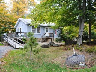 Cuttin' Wood Cabin of Old Forge, Adirondacks, NY - Brantingham vacation rentals