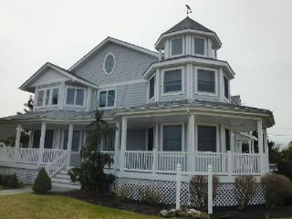 The Swan House - Cape May vacation rentals