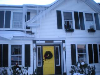 Fabulous Vermont Country Home, Former B&B - Londonderry vacation rentals