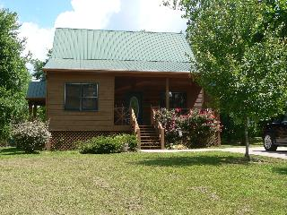 Charming NEW Luxury with River Access - Blairsville vacation rentals