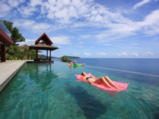 Baan Santisuk - 5 Beds - Phuket - Kamala vacation rentals