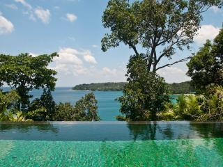 Surin Villa 01 - Surin Beach vacation rentals