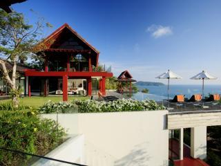 Patong Villa 02 - Kata vacation rentals