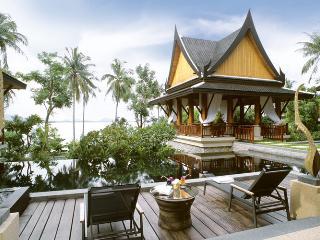 Chalong Villa 01 - Kata vacation rentals