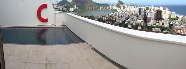 Incredible Leblon Design Penthouse - Image 1 - Rio de Janeiro - rentals