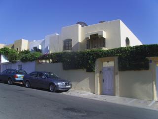 Cosy  4 bedroom Holiday villa in Agadir - Morocco vacation rentals