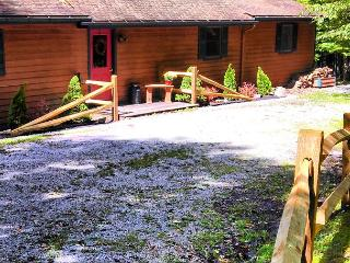 Private pet-friendly property for an affordable mountain getaway! - Canaan Valley vacation rentals