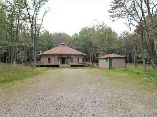 Incredibly private and affordably  to Four Seasons of Fun! - Canaan Valley vacation rentals