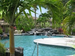 Spacious 3 Bedroom Townhome with Lovely Mountain Views! - Kohala Coast vacation rentals