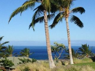 Beautifully Updated 3/3 with wonderful Ocean Views! - Kohala Ranch vacation rentals