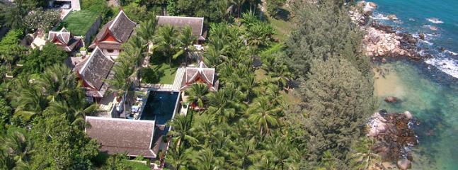 Villa Analaya - 6 Beds - Phuket - Image 1 - Kamala - rentals