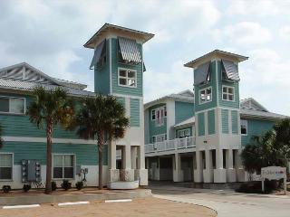 3 bedroom 2.5 bath condo at Meridian Cottages! - Port Aransas vacation rentals