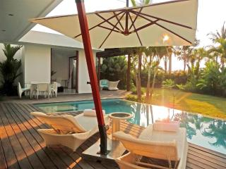 Luxury in Harmony with Nature - 2BR - Kuta vacation rentals