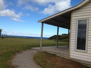 Amhurst Beachfront Cottage - Port Fairy vacation rentals