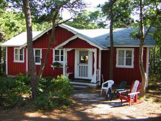Pleasant Forest Shores cottages #3 : So. Chatham - South Chatham vacation rentals