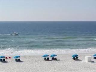 Wow! Oceanfront Luxury 1BR Condo w/ Bunks Upgrades - Alabama vacation rentals