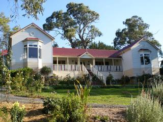 Annabelle of Healesville B & B Rose Room - Warburton vacation rentals