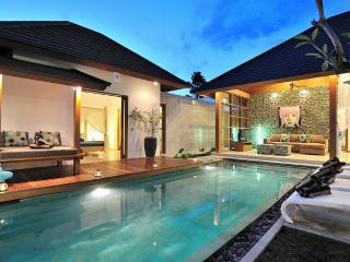 NEW! 4BR VILLA FLORES - PRIME LOCATION IN SEMINYAK - Seminyak vacation rentals