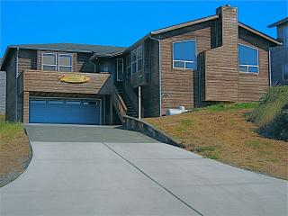 Bandon View Beach House w/ Incredible Ocean Views - Bandon vacation rentals