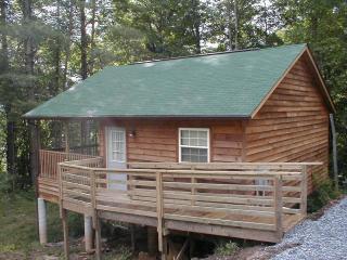 Cabin #5 -