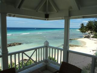 Upper Camelot- Luxury Beachfront Apartment - Black Rock vacation rentals