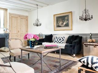 Beautiful Charming Apartment - - Lyon vacation rentals