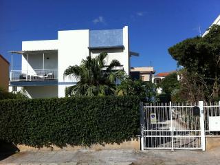 Villa Azzurra Mondello Sicily - Terrasini vacation rentals